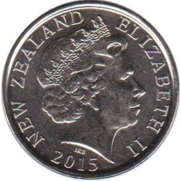 Neuseeland 50 Cents 2015 The Spirit of Anzac