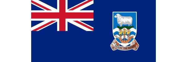 Falkland Islands