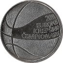 "Litauen 1 Litas 2011 ""Basketball-EM"""