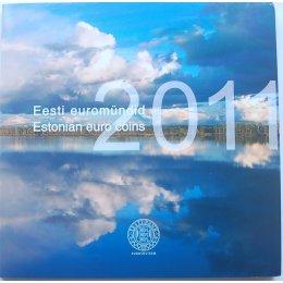 Estland off. KMS 2011 St