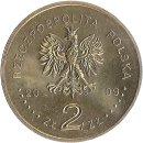 """Polen 2 Zlote 2009 """"90. Jubiläum der höchsten Kontrollkammer"""""""