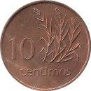 Mosambik 10 Centimos 1975