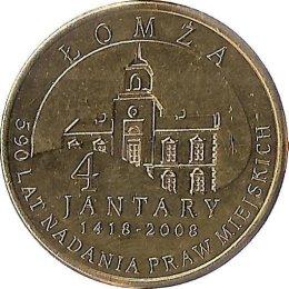 4 Jantary 2008 - Lomza
