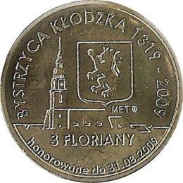 3 Floriany 2009 - Bystrzycy Klodzkije