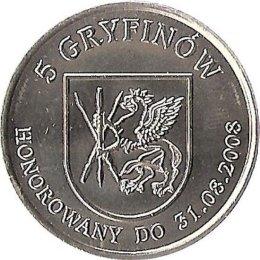 5 Gryfinów 2008 - Tomaszów Lubelski
