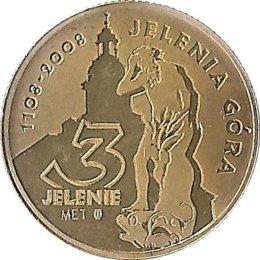 3 Jelenie 2008 - Jelenia Góra