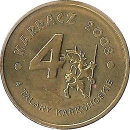 4 Talary Karkonoskie 2008 - Karpacz