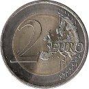 """Deutschland 2 Euro 2011 """"Nordrhein-Westfalen"""" """"J"""""""
