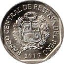 """Peru 1 Sol 2017 """"Andean condor"""""""
