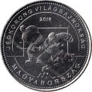 "Ungarn 50 Forint 2018 ""IIHF World Championship..."