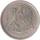 Aegypten 5 Piastres 1392/1972