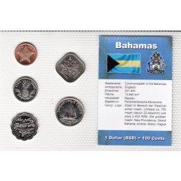 Bahamas  KMS