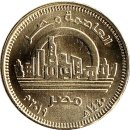 Aegypten 50 Piastres 2019 New Capital Egypt