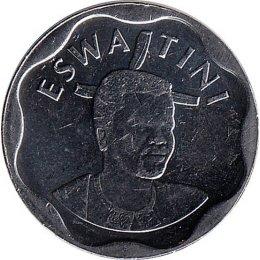 Eswatini 10 Cents 2018