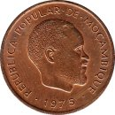 Mosambik 5 Centimos 1975