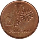 Mosambik 2 Centimos 1975
