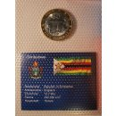 "Simbabwe 5 Dollars 2002 ""Nashorn"""