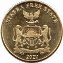 "Biafra 10 Shillings 2020 ""Hippotigris"""