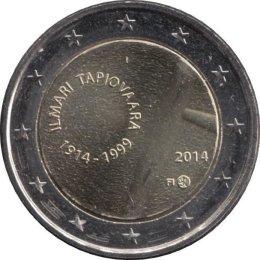"Finnland 2 Euro 2014 ""100. Geburtstag von Ilmari Tapiovaara"""