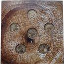 """Armenien 6 x 200 Drams 2014 """"Tree leaves"""" im..."""