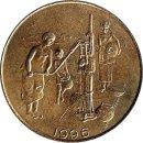 Westafrikanische Staaten 10 Francs 1996