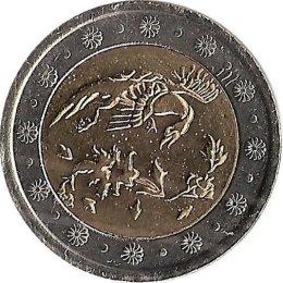 Iran 500 Rials SH1383 (2004)