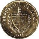 Kuba 1 Peso 2013