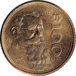 Mexiko 100 Pesos 1985-1992