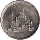 Aegypten 10 Piastres 1404/1984