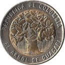 Kolumbien 500 Pesos 2011