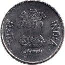 Indien 50 Paise 2011